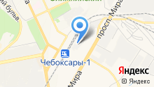 Alomstroy - Ремонт на карте