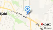 Agrofarmer на карте