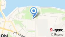Anastacia на карте