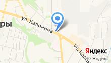 Avenue cafe на карте