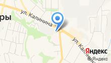Lite Apple на карте