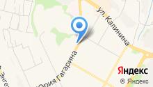 Радио-Пульт на карте