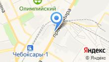AQUA на карте