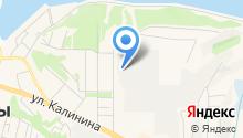 LAVELIS на карте