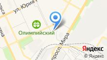 As auto на карте