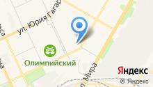 Iron Car Studio на карте