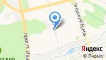 Ням-ням на карте