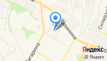 MILITARY21 на карте