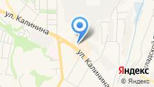 Евгений & K на карте
