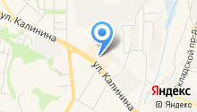 BrandMix на карте