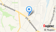 Салон светотехники на карте