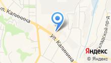 N`JOY на карте