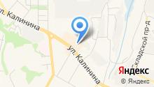 Keddo на карте