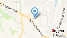 Сунар на карте