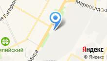 Банкомат, Сталь банк на карте
