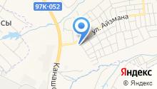K`studio на карте