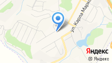 ТПС на карте