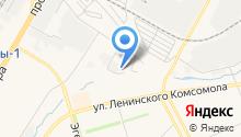My-City на карте