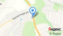 ДЕЛЬТА-ТРАНС на карте