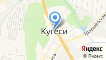 Завод дробильного сортировочного машиностроения на карте