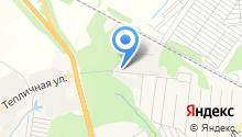 АрсеналТрак на карте