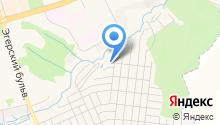 Arti-Stail Stydia на карте