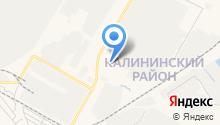 ЛексАвто на карте