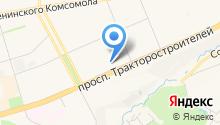 Chebprot.ru - Интернет-магазин спортивного питания - С доставкой на дом. Низкие цены. Качественная продукция. на карте