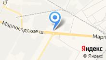 Car Park`s на карте