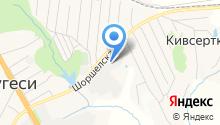 Dveri-LINK на карте