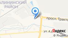 Android на карте