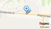 Avto life на карте
