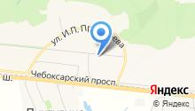 kinderz на карте