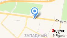 Ника L.V. на карте