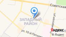 Мир Ломбардов - Сеть круглосуточных ломбардов на карте