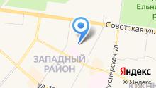 ЭстетикСтом на карте