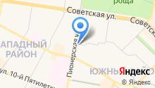 ID Realty на карте