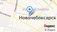 Холостяк на карте