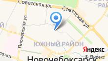 Центральная библиотека им. Ю.А. Гагарина на карте