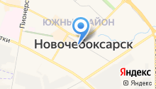 Ветеринарный аптечный пункт на карте