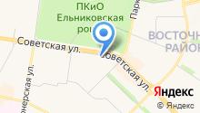 Аптека №83 на карте
