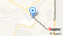 Новочебоксарские электрические сети на карте