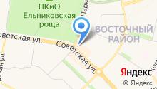Love cafe на карте
