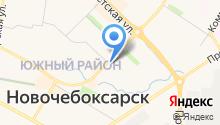 Вита-экспресс на карте