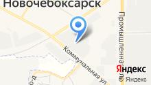Голицын, ЗАО на карте