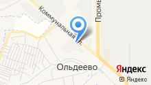 Визит-Волга на карте