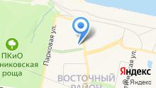 Скупка советских(отечественных) радиодеталий на карте
