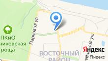 Агрорус Волга на карте