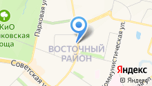 Бизнес план - Разработка бизнес плана в Новочебоксарске на карте