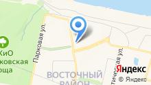 Bet club Ф.О.Н. на карте